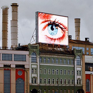 Со щитом иль на щите: Как делят рынок наружной рекламы в Москве — Город на The Village