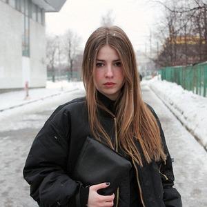 Внешний вид: Анна Орлова, видеопродюсер — Внешний вид на The Village