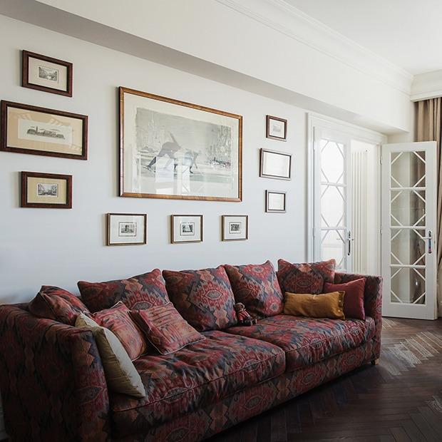 Светлая квартира архитектора в сталинском доме — Квартира недели на The Village