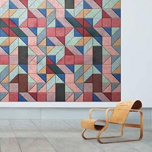 Как преобразить интерьер с помощью необычных стен — Дизайн-хак на The Village