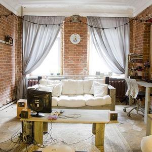 Квартира недели — Квартиры на The Village
