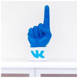 Офис «ВКонтакте» в доме «Зингер» — Интерьер недели на The Village