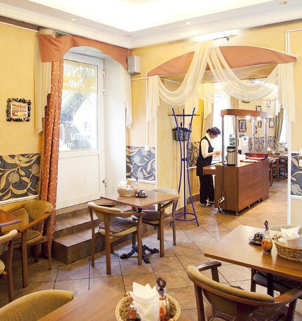 Все свои: Чайхана «Аъло» — Рестораны на The Village