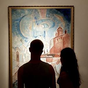 25 событий «Ночи в музее» в Москве