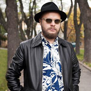 Внешний вид: Владимир Ковановский, музыкант и блогер — Внешний вид на The Village