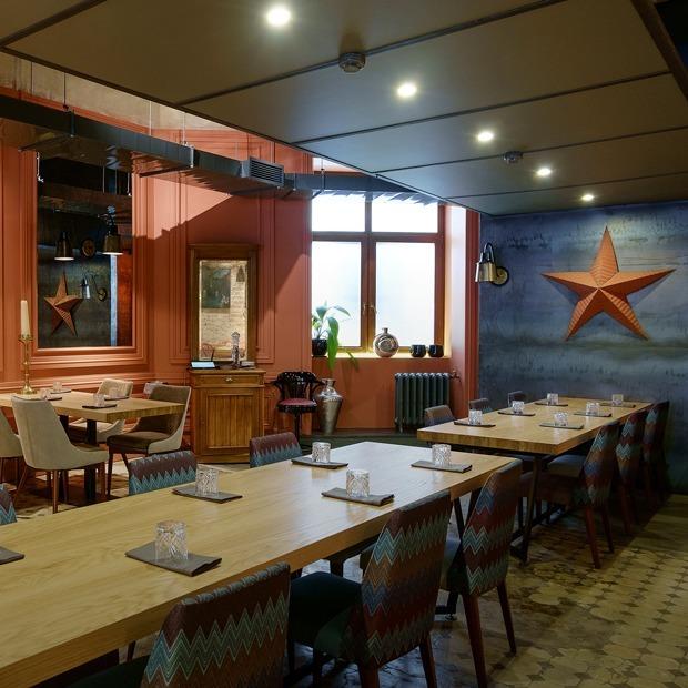 23 новых кафе, бара и ресторана июня (Петербург) — Новое в Петербурге на The Village