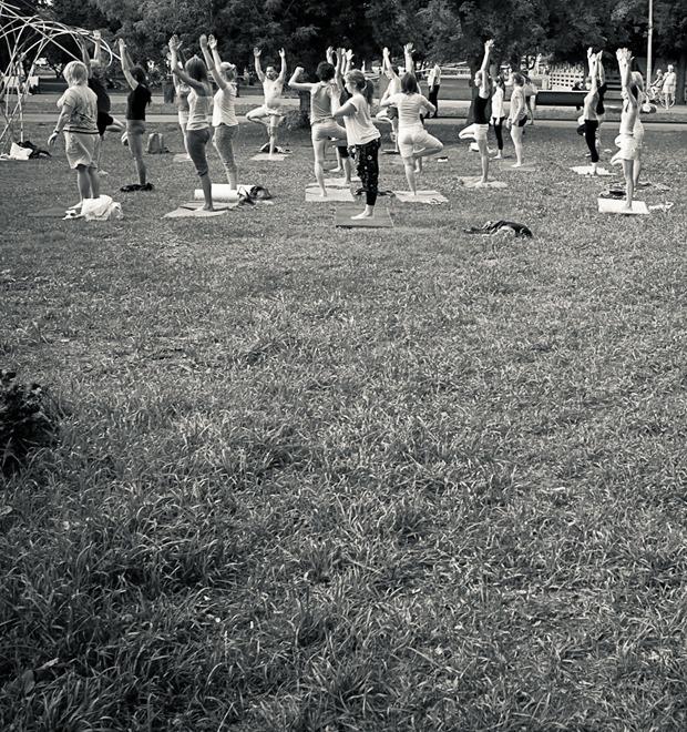 Камера наблюдения: Москва глазами Сергея Мостовщикова — Галереи translation missing: ru.desktop.posts.titles.on The Village
