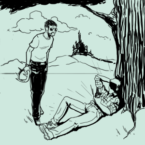 Неизвестный горожанин: Дядя Коля — Weekend на The Village