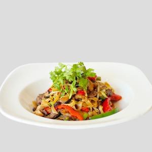 Вок оно как: 6 ресторанов с азиатской лапшой в Петербурге — Санкт-Петербург на The Village
