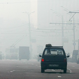 МЧС — о запахе гари в Петербурге — Комментарии на The Village