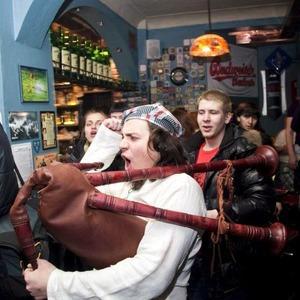 В Петербурге появился первый паб сети Harat's Irish Pub — Рестораны на Look At Me