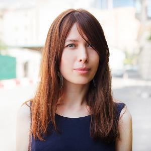 Внешний вид (Москва): Елена Апанасенко, специалист «Яндекса» — Внешний вид на The Village