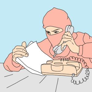 Есть вопрос: Как наказывают телефонных хулиганов? — Есть вопрос на The Village