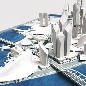 В Киеве хотят построить деловой центр «Киев-сити» и аналог Силиконовой долины — парк Bionic Hill — Ситуация на The Village