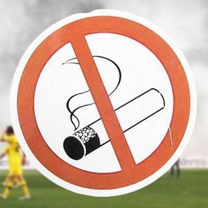 Во время Евро-2012 нельзя будет курить на стадионах — Евро-2012 на The Village