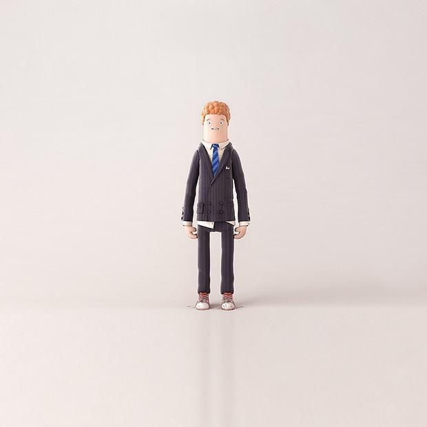 О чём говорят мужчины: 6 монологов про типичный день предпринимателя