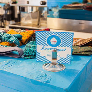 Кондитерская лавка Foreversweet открылась в «Зоне действия» — Рестораны на The Village