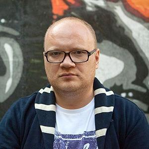 Как быстро Олег Кашин пишет тексты — Эксперимент на The Village
