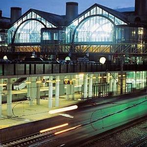 Как реконструируют петербургские вокзалы — Инфраструктура на The Village