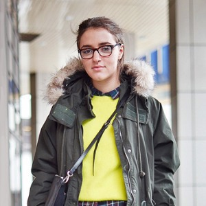 Внешний вид: Саша Майами, редактор — Внешний вид на Look At Me
