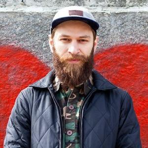 Внешний вид (Киев): Андрей Никольник, тату-мастер — Внешний вид на The Village