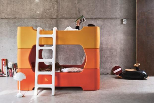Как выбрать мебель для детской — Гид The Village на The Village