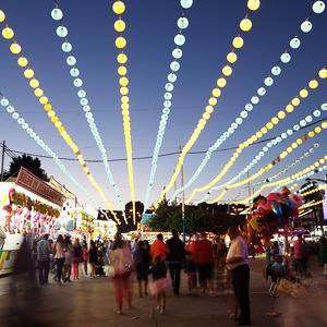 Гид по фестивалю «Цветные ночи» — Город на The Village