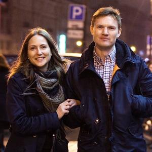 Люди в городе: Кто и зачем ездит в Финляндию в выходные — Люди в городе на Look At Me
