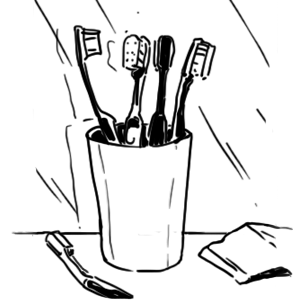 Постскриптум: Пережить налёт — Комикс на The Village