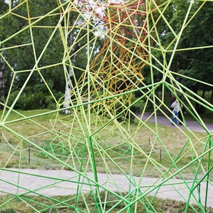 Kyiv Sculpture Project: Авторы — о своих работах — События на The Village