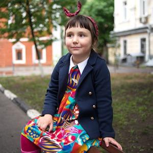 Дети о своих любимых местах в Москве  — Люди в городе на The Village