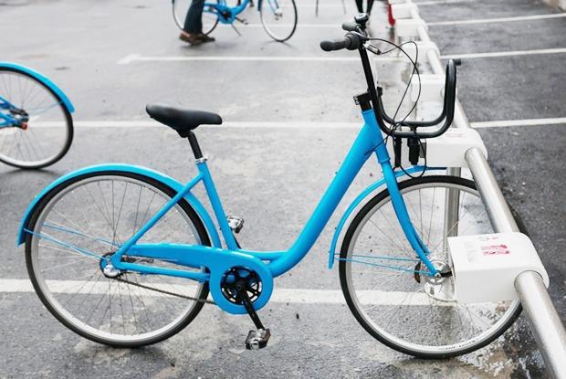 Как будет работать общественный велопрокат в новом сезоне  — Велосипеды на The Village