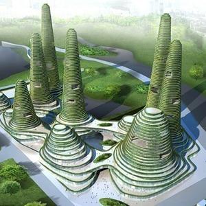 Новый урбанизм: Города-спутники будущего. Часть 1 — В городе на The Village
