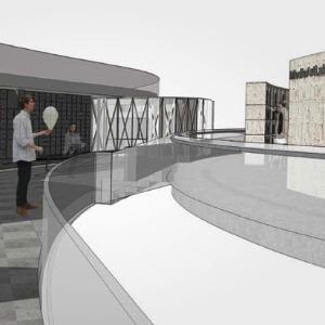 В «Манеже» открываются Музей дизайна и Музей экранной культуры