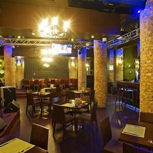 Новое место (Киев): Ресторан Dom — Новое место на The Village