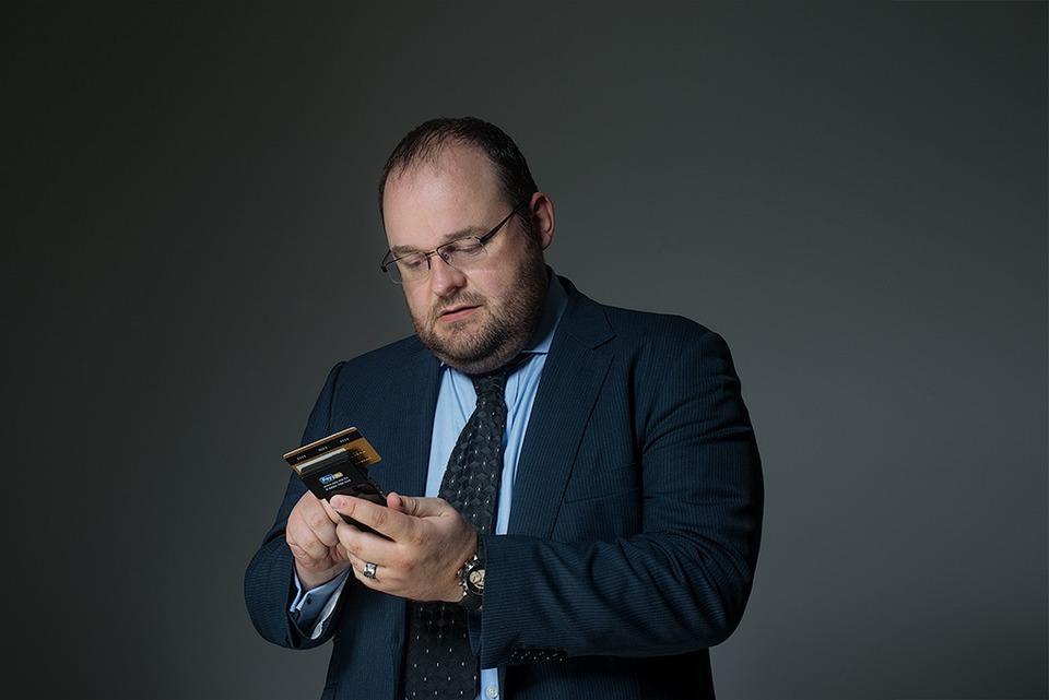 Pay-Me: Мобильное устройство для приёма банковских карт — Эксперимент на The Village