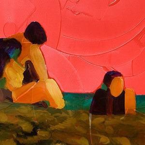 В Киеве пройдет выставка новых работ Оксаны Мась — События на The Village