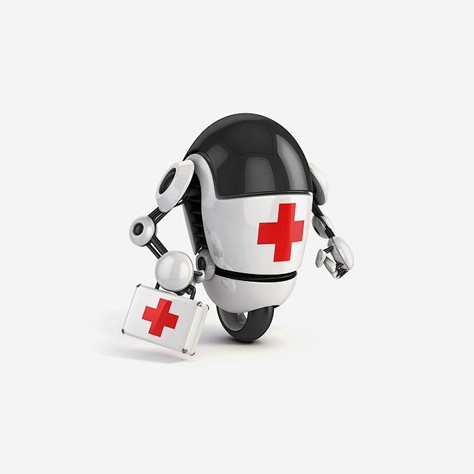 На здоровье: Медицинские технологии, на которых можно заработать миллиард — Будущее на Look At Me