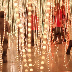 Риторический опрос: Посетители «Гаража» о современном искусстве — Люди в городе на Look At Me