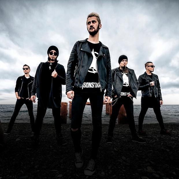 «Чудный день, чтобы сдохнуть», Linkin Park и «Ромео и Джульетта»