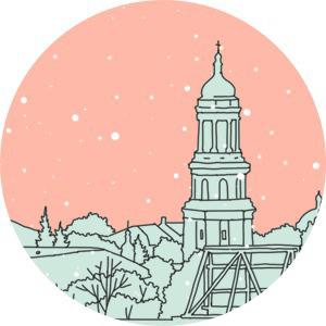Утро в Киеве: 24 января — Утро в Киеве на The Village