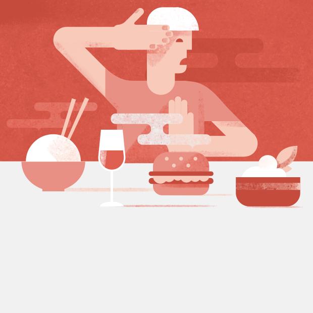 Можно ли отказаться от еды в ресторане, если она невкусная? — Есть вопрос translation missing: ru.desktop.posts.titles.on The Village