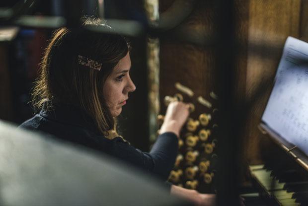 Современная органная музыка: Почему это круто и как начать в ней разбираться — Новая музыка  на The Village
