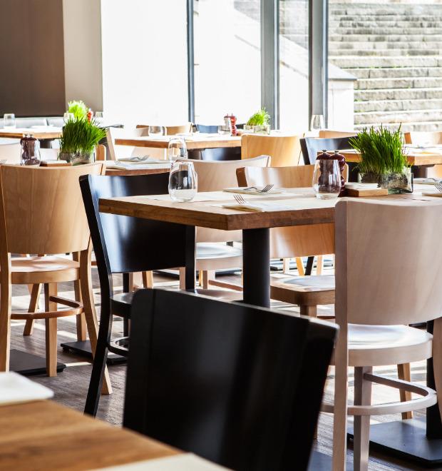 Новое место: Ragout на Олимпийском проспекте — Рестораны на The Village