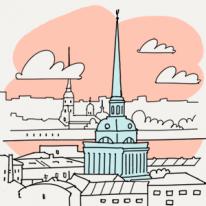 24 июня — Утро в Петербурге на The Village
