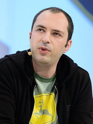 Ян Кум (WhatsApp): «Месседжинг — последнее, что я был готов попробовать» — Интервью на The Village