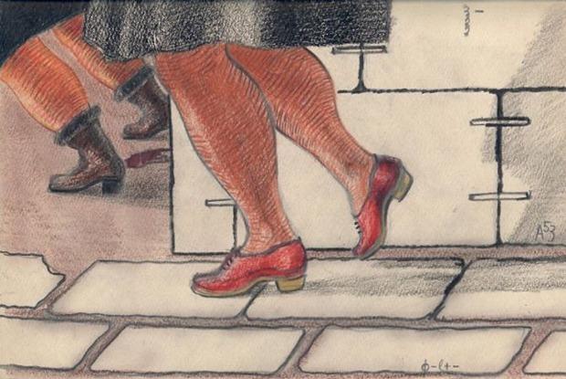Биеннале «Форма», ретроспектива Александра Арефьева и закрытие сезона в «Бездельниках» — Выходные в городе на The Village