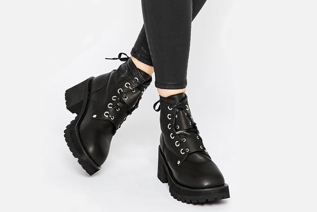33 пары женской обуви на зиму — Цена-Качество на The Village