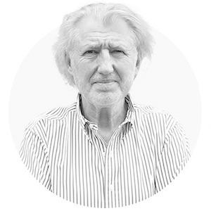 Интервью: Пьер Ганьер о простой еде и своём московском ресторане — Кухня на The Village