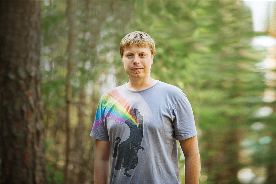 «Турбомилк»: Почему одна из первых студий веб-дизайна в России начинает всё заново — Сделал сам на The Village